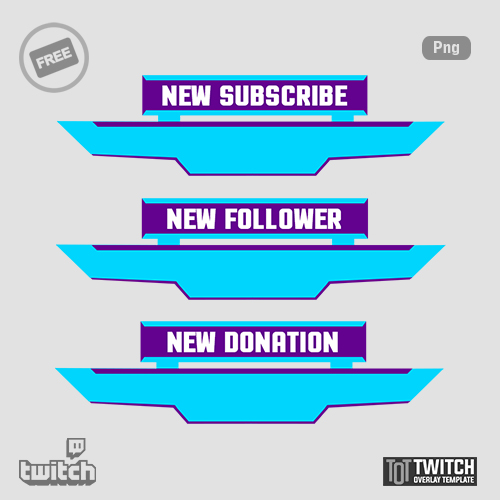 Free-Twitch-Alerts-Download