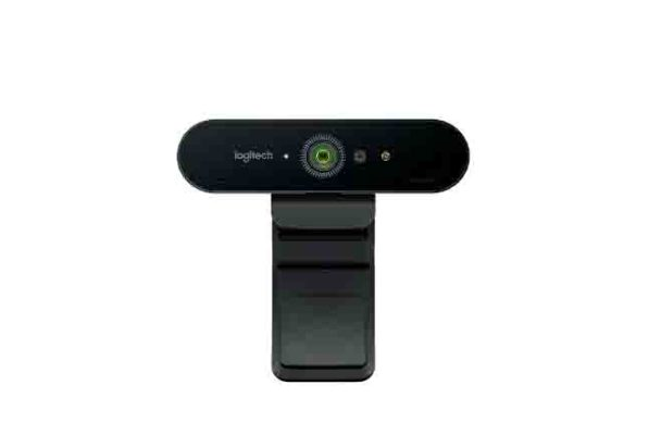 Logitech BRIO-4K HD a great webcam